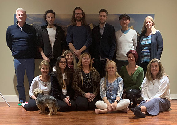 Calgary, Esoteric Astrology Classes Oct 2019